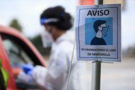 puerto rico sobrepasa los 80,000 casos de covid-19 tras registrar 998 nuevos contagios confirmados