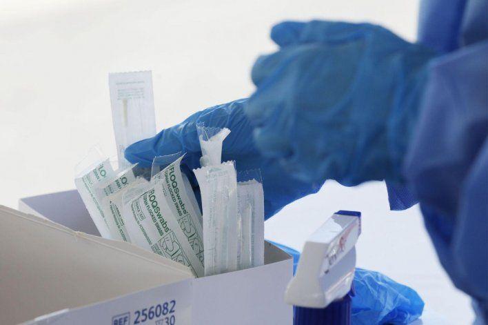 El Departamento de Salud reporta 13 muertes adicionales por el covid-19