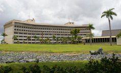 El Tribunal federal niega fianza a policía acusado por robar armas en comandancia de Guayama