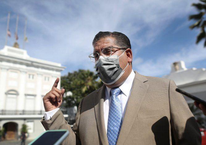 Tatito Hernández: Ahora el tono y la dinámica en los procesos legislativos va a ser mucho más fuerte