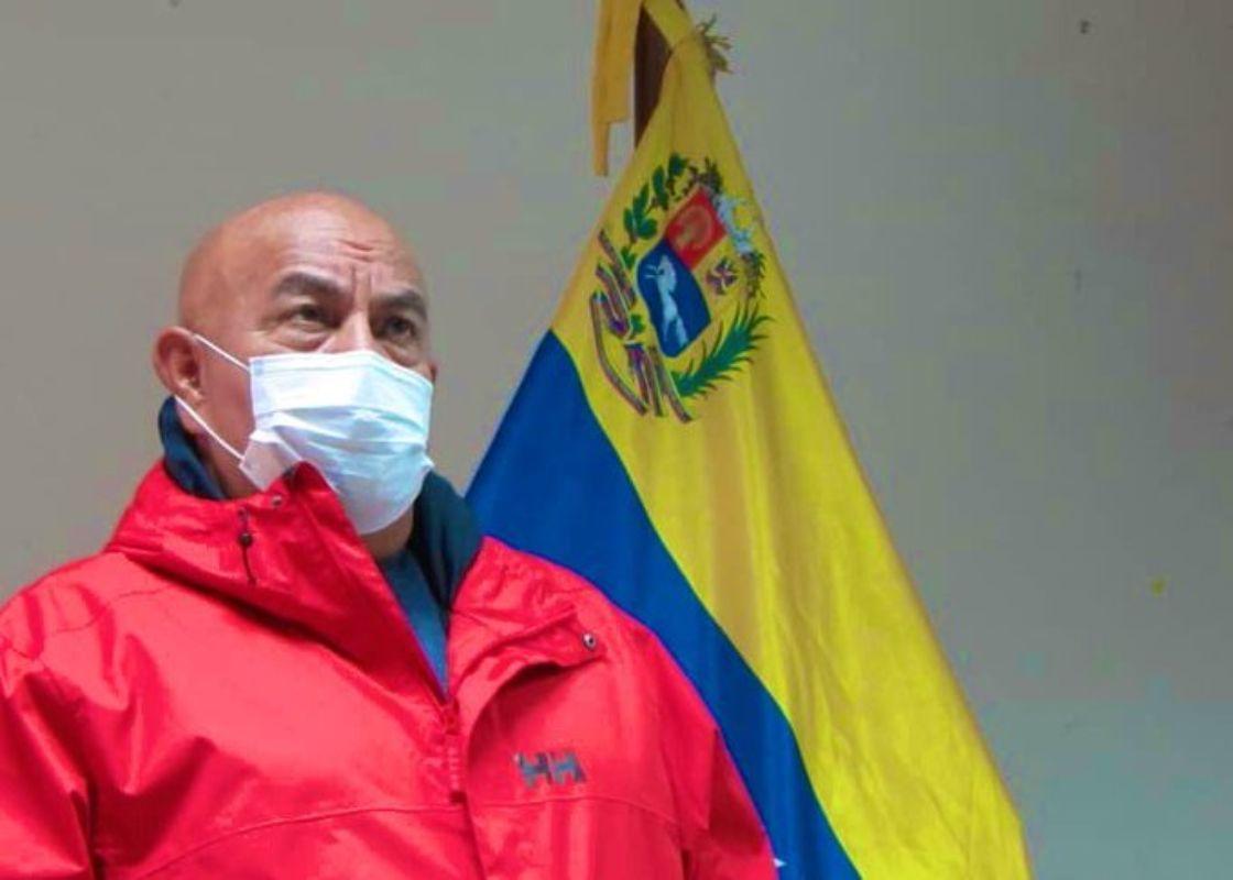 muere dirigente oficialista venezolano por coronavirus