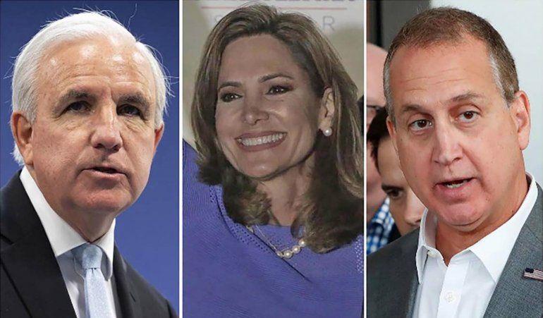 Congresistas cubanos americanos votan por despojar de sus asignaciones a legisladora republicana