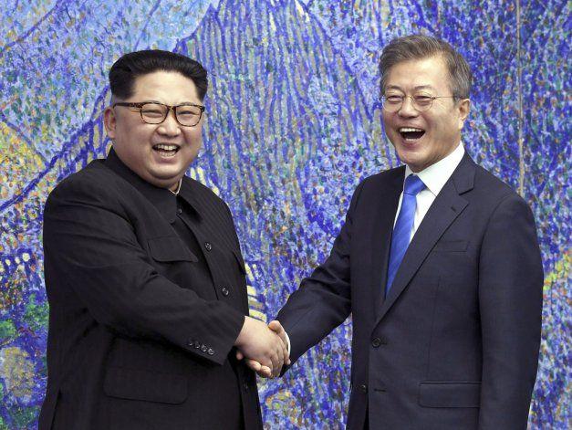Kim Jong Un y Moon Jae-in volverán a reunirse en Pyongyang