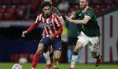 ¿Aprovechará el Atlético las ausencias del Bayern?
