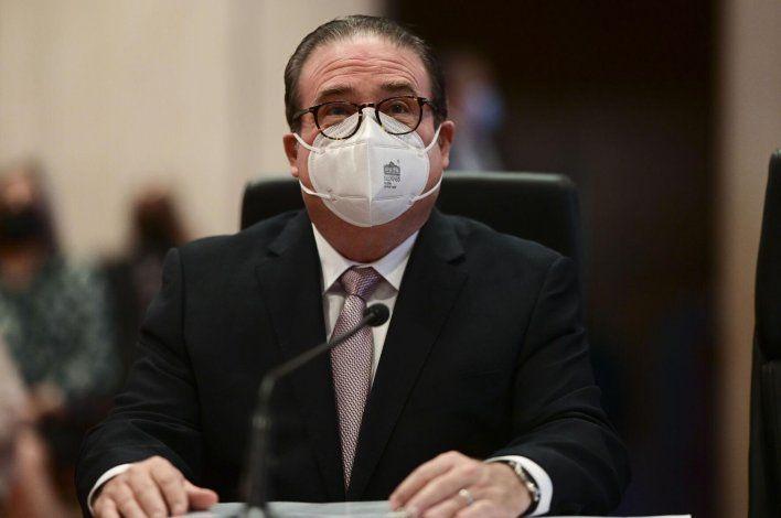 Adelantada la pesquisa criminal contra el alcalde de Mayagüez
