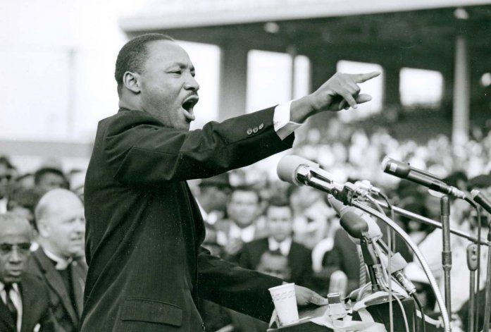 53 años del asesinato de Martin Luther King: la película que mejor retrata la épica de un liderazgo que cambió la historia de Estados Unidos