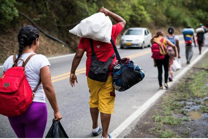 ee uu anuncia $336 millones para ayuda humanitaria y asistencia a venezolanos vulnerables