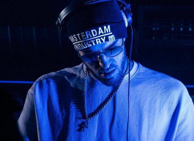Fallece Dj y productor Venezolano en México