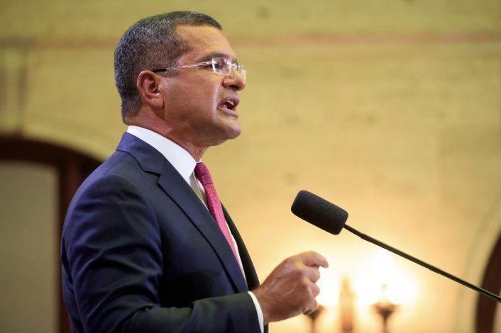 Pedro Pierluisi ofrecerá esta tarde su primer mensaje de presupuesto ante el país