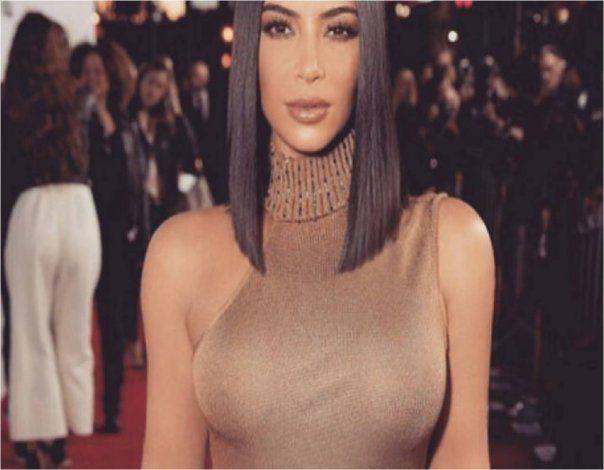 El álbum de fotos de Kim Kardashian y sus amigas en Puerto Rico
