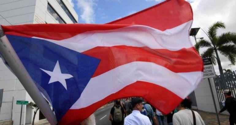 La ONU debate el status de Puerto Rico