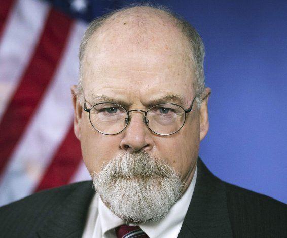 Barr nombra fiscal especial en pesquisa sobre Rusia