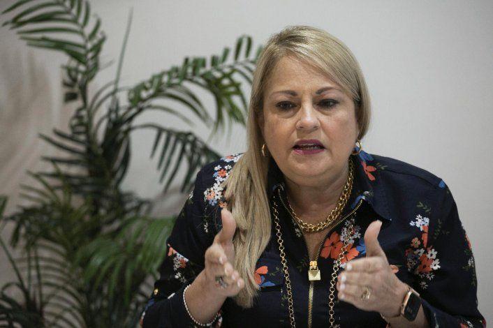 Wanda Vázquez reclama acción del gobierno contra la violencia machista y se defiende por no haber declarado la emergencia