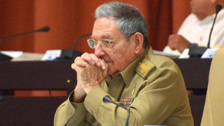 Cuba regresa a la lista negra de Estados Unidos de países que patrocinan el terrorismo