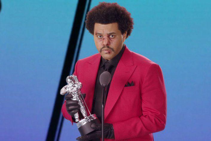 The Weeknd acusa de corrupción los Grammy tras no recibir nominaciones