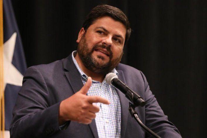 Carlos Mellado: El covid vino para quedarse