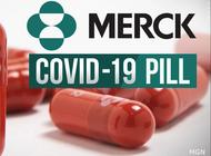 merck pide autorizacion en eeuu para pastilla contra covid