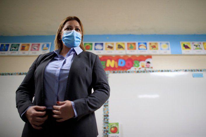 Elba Aponte es reinstalada en su puesto de maestra de educación especial
