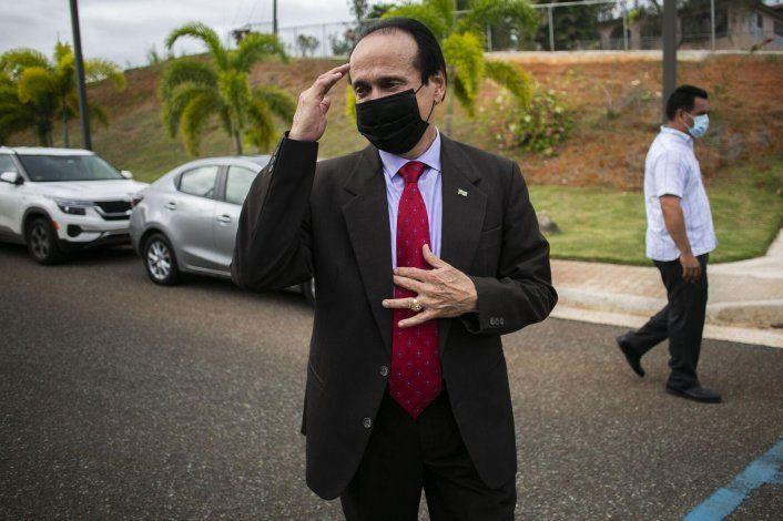 Ética Gubernamental presenta una querella contra el alcalde de Mayagüez