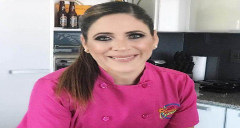 Mai-Ling Cabán: Más que una celebrity chef