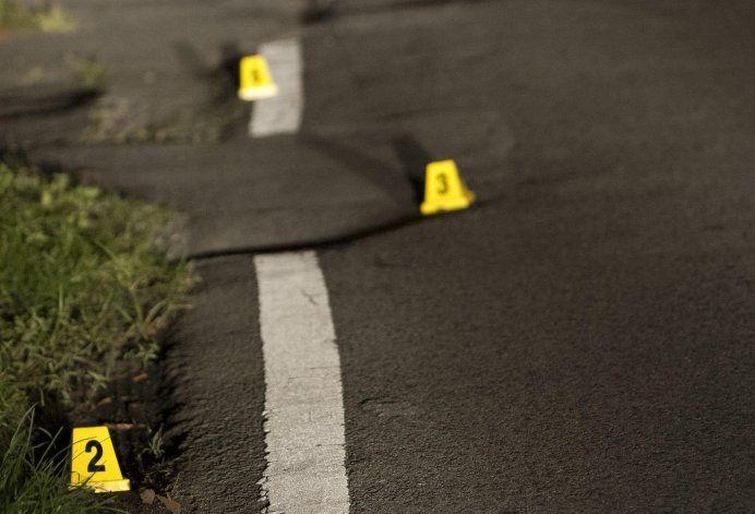 Violento fin de semana: se registran nueve asesinatos