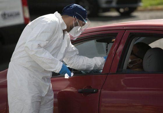 Salud reporta 29 muertes adicionales por Covid-19