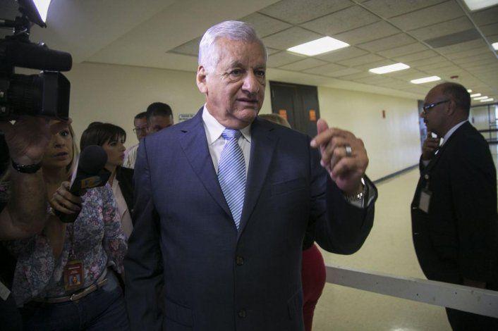 Ya tiene fecha el juicio contra Héctor ONeill