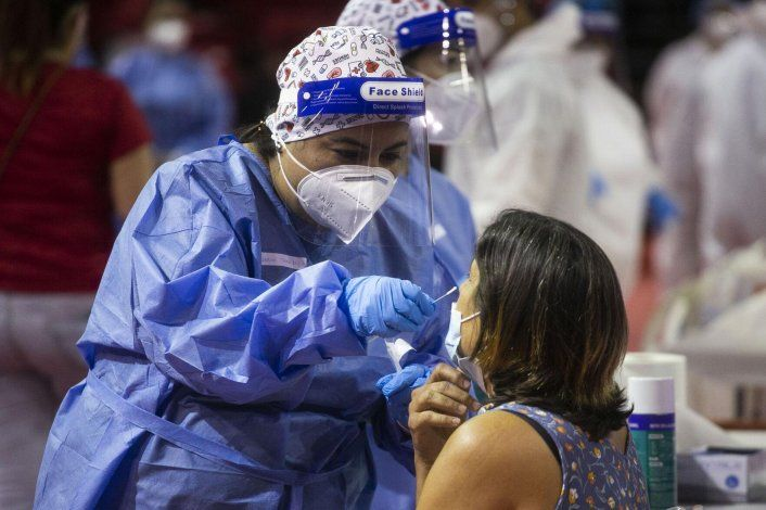 Departamento de Salud reporta tres muertes adicionales por covid-19
