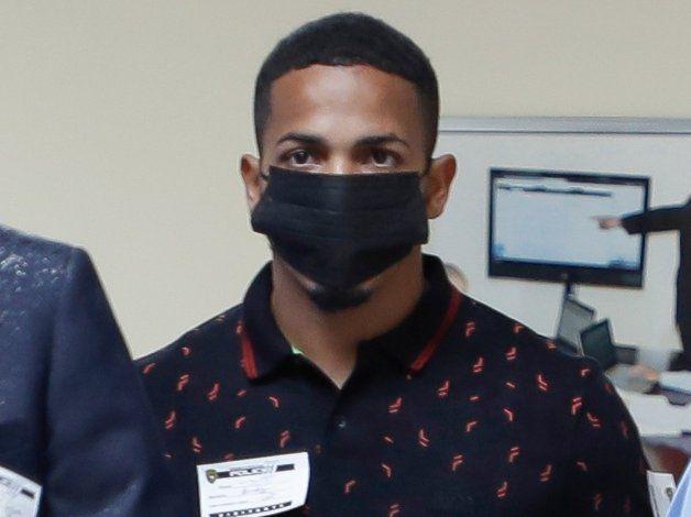 Alguaciles federales refuerzan la seguridad de Félix Verdejo tras recibir amenazas