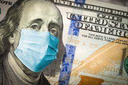 la camara de representantes aprobara finalmente el paquete de estimulo que trae los cheques de $1400