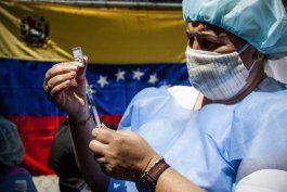 90 millones de dolares se han consumido en ano y medio en siniestros por covid-19 en venezuela