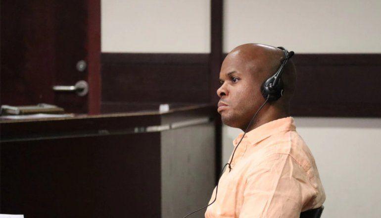 Hombre de origen cubano sentenciado a cadena perpetua por asesinato con un machete en Tampa