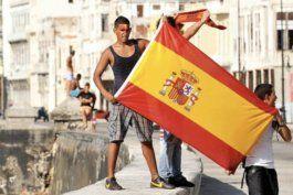 espana defendera y promovera la eliminacion de visas para los cubanos que viajen al pais iberico