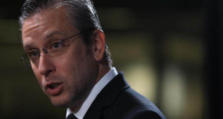 Alejandro García Padilla se uniría a Ricardo Rosselló
