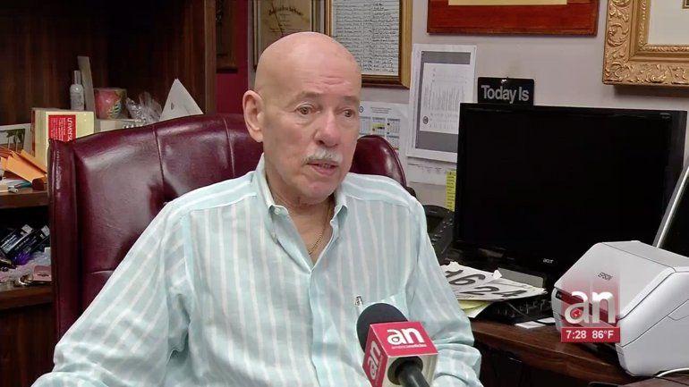 Habla el director del semanario Libre tras cancelación de su distribución en El Nuevo Herald