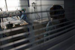 salud reporta cinco nuevas muertes y 354 casos confirmados por covid-19