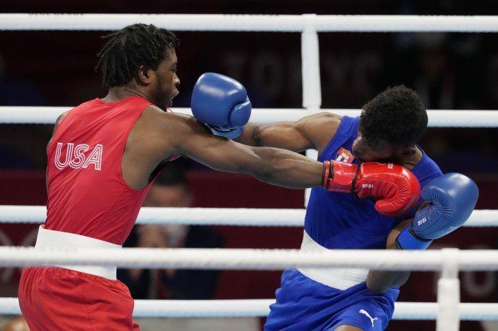 Cuba se cuelga su cuarto oro en boxeo en los Juegos de Tokio