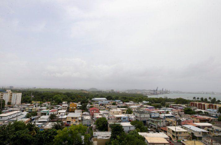 Algunas partes de la isla podrían experimentar índices de calor de entre 102 y 107 grados Fahrenheit