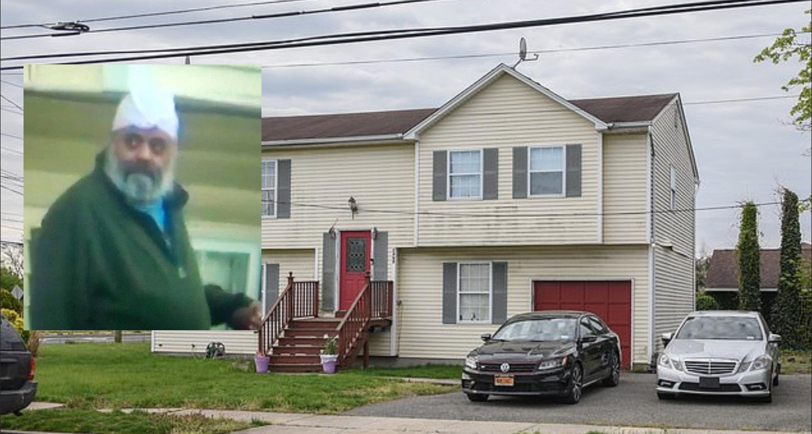 nueva york: dan luz verde para desalojar al hombre que vive gratis en una casa por 23 anos