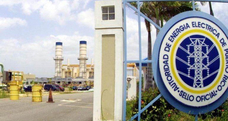La Autoridad de Energía Eléctrica está en riesgo de privatización