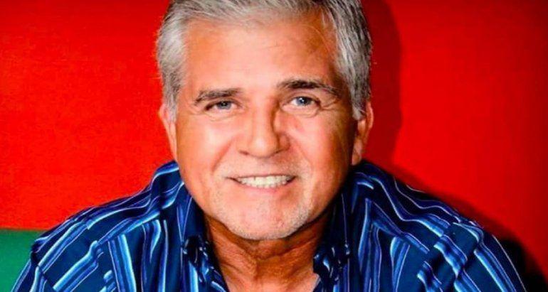 Pedro Juan Figueroa batalla contra el cáncer de páncreas