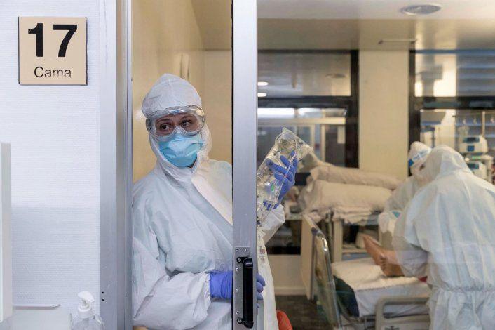 Salud reporta 14 muertes por COVID-19 que elevan el total a 1,659