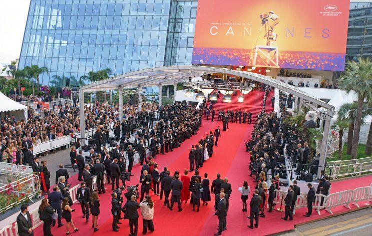 Sean Penn, Nanni Moretti y Kirill Serebrennikov, competirán por la Palma de Oro del Festival de Cannes