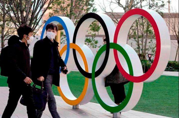 Juegos Olímpicos serían a puertas cerradas