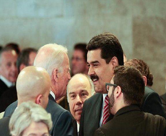 Biden se retira también en Venezuela y cierra importante oficina