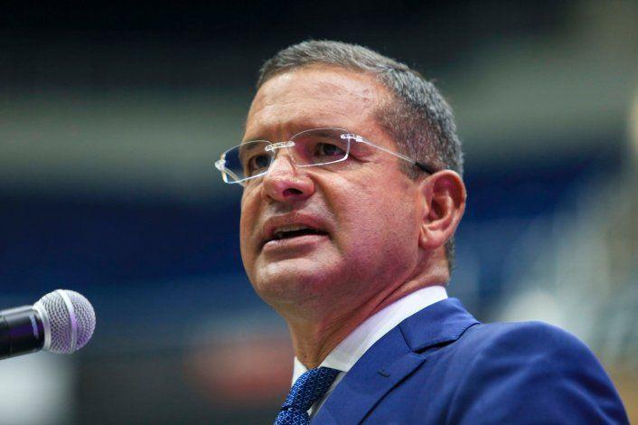 Pedro Pierluisi detallará esta tarde los próximos pasos del gobierno ante el COVID-19