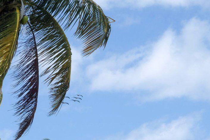 El índice de calor podría rondar los 102 a 107 grados Fahrenheit en varios pueblos