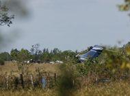 avion se incendia en texas; no hay heridos graves