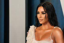 la foto de kim kardashian que puso loco a mas de uno en instagram