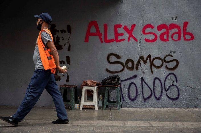 Un juez de Miami confirmó que Alex Saab debe responder a los cargos en Estados Unidos: Es un fugitivo